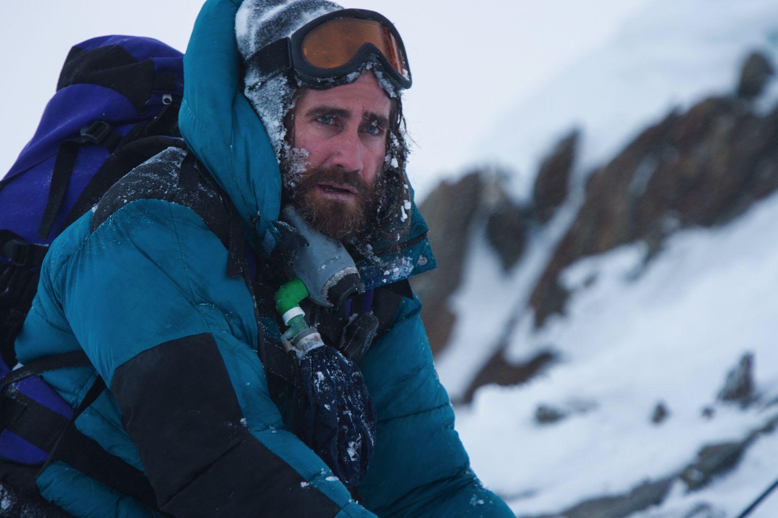 รีวิว Everest: โศกนาฏกรรมของมนุษย์คนขาว (ตอนนี้ใน IMAX!)