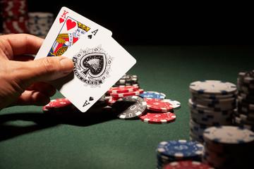 Live online casino games combine the best of the best.