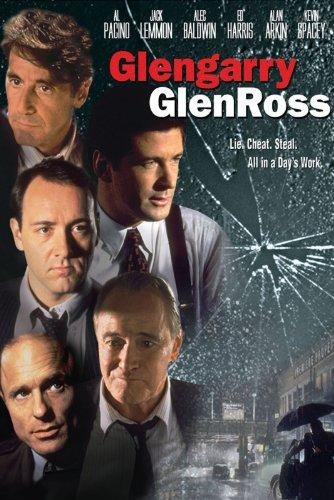 เรื่อง Glengarry Glen Ross